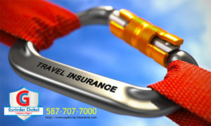 Protect yourself from unexpected medical bills – Get Travel Medical Insurance