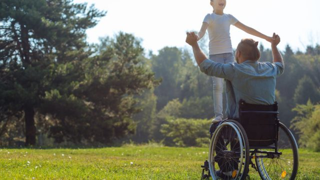 Disability Insurance – protect your income and loved ones