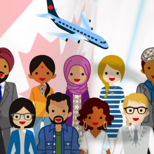If You Are Planning A Visit To Canada, Visitor Medical Insurance is as Important as Your Plane Ticket!
