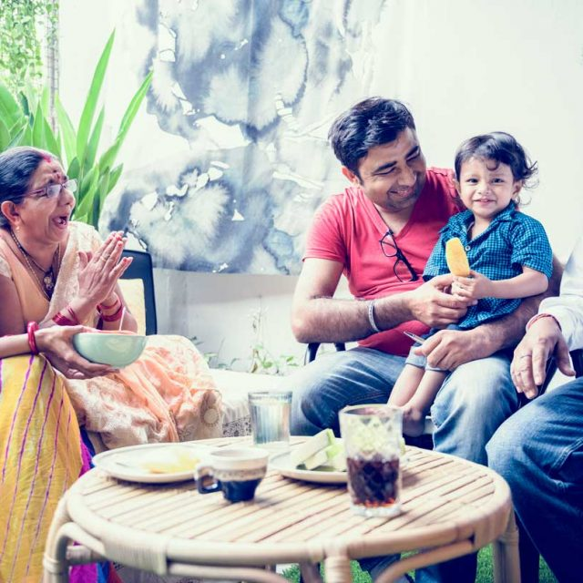 Spend Quality Time With Children And Grandchildren On The Super Visa For 2 Years